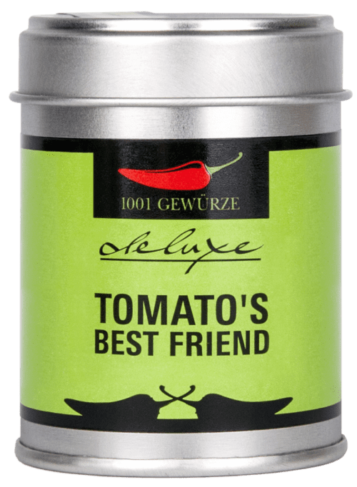 1001 Gewürze deluxe Tomato's best friend